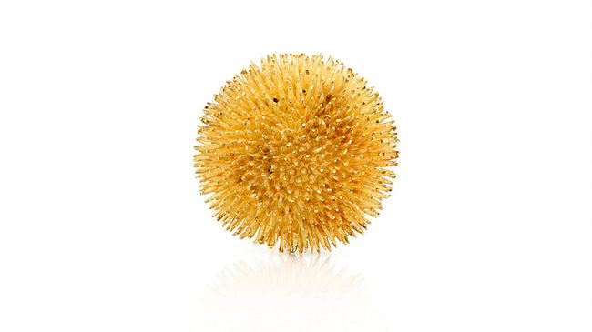Vintage Tiffany & Co. Sea Urchin Brooch