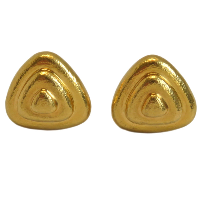 Zolotas Gold Earrings - UPONPARK
