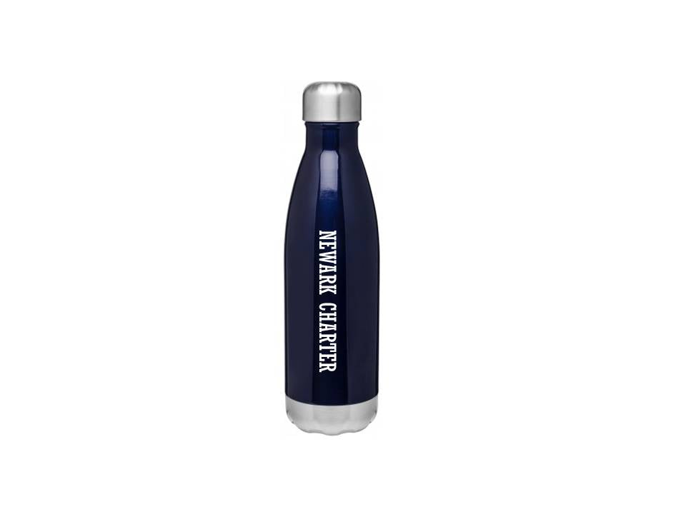NCHS BOYS BASKETBALL WATER BOTTLE