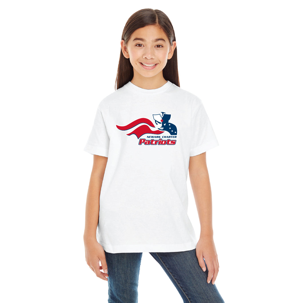 Moisture Wicking Tee Adult and Youth -ST350