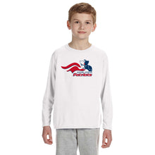 Performance Long Sleeve Youth and Adult #424