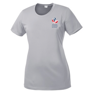 Performance Ladies Short Sleeve Tee
