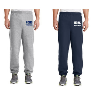 VOLLEYBALL - HEAVY BLEND SWEATPANT W/ POCKETS