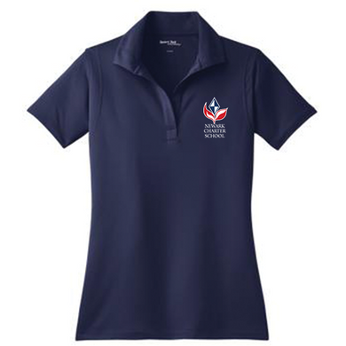 Performance Ladies Polo-Lst650