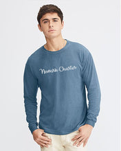 Comfort Color Long Sleeve Tee Unisex and Youth