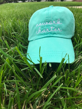 Shoreline Hat With Customized Back