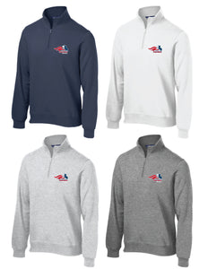 Softball 2020 Sport Tek Quarter Zip