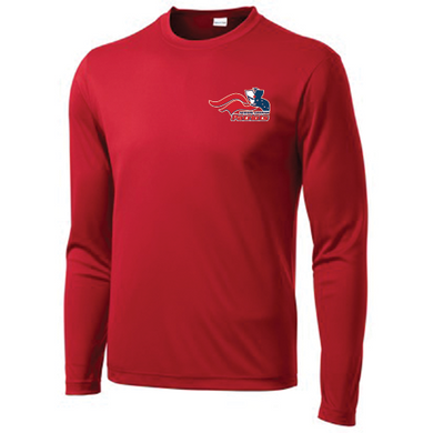 Performance Long Sleeved Tee-ST350LS