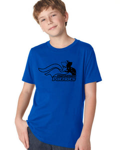 Next Level 3310 Boys' Premium Short Sleeve Crew Tee