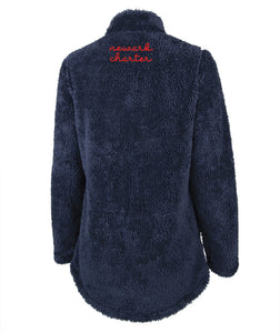 Sherpa Full Zip- Adult Ladies Only
