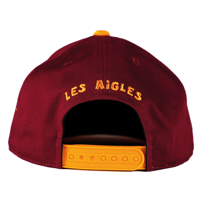 """Kids"" Casquette by L&L"