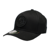 "Cap ""All Black"" by L&L"
