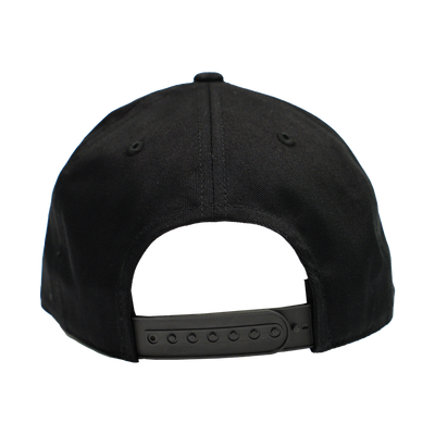 "Casquette ""All Black"" by L&L"