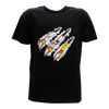 """SCRATCH"" Enfant T-shirt"