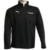 "Puma 1/4 Zip ""Players"" Youth"