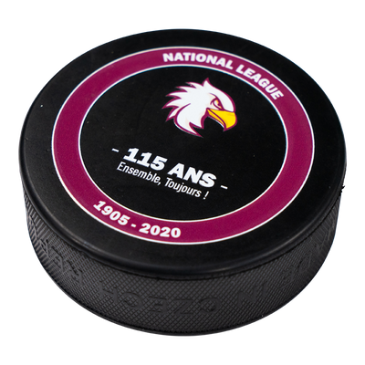 Puck Officiel 20-21