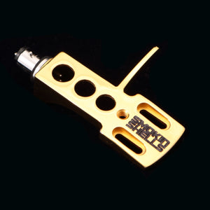 SS-01g Gold Plated Headshell (Limited Edition)