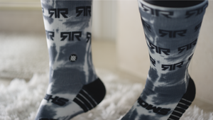 Rasta Root x Stance Limited Edition Signature Socks