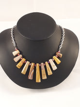 Stainless gold pendant necklaces