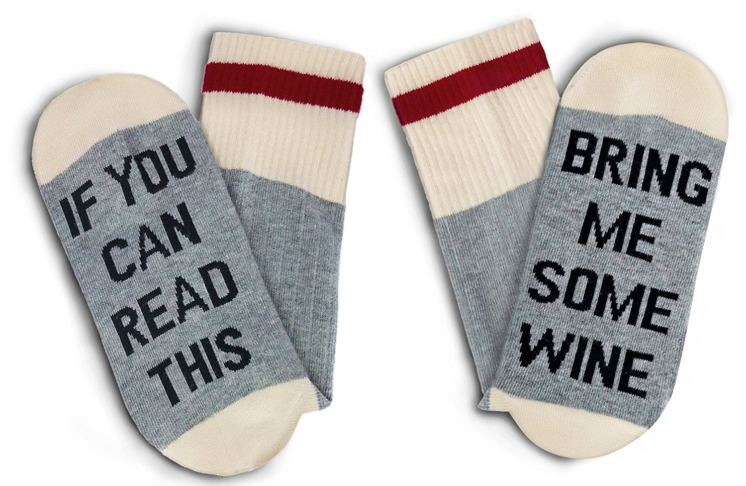 Wine Socks - The Holiday Spirits Calendar