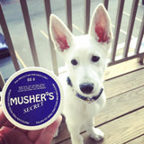 Musher's Secret Pet Wax