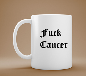 Anti Cancer Mug