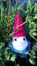 Stuffed Garden Gnome