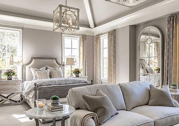 Luxury Home Decorating Ideas from Lillian Home