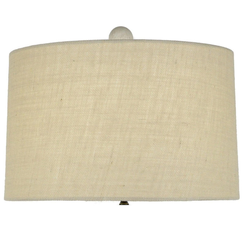 Antoinette Solid Wood Table Lamp Shop Now