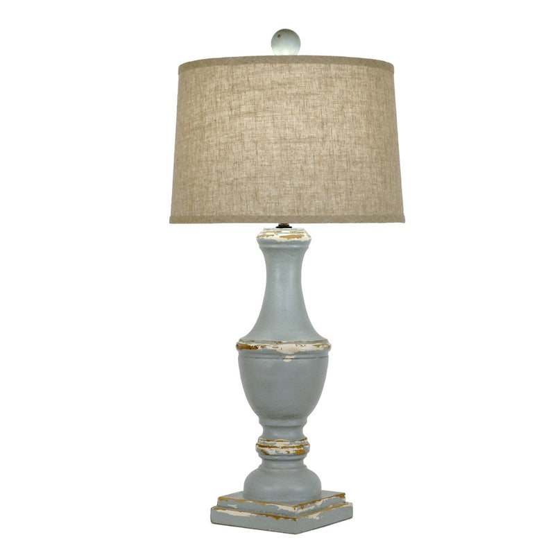 Caterina Solid Wood Table Lamp - Lillian Home - Buy Now