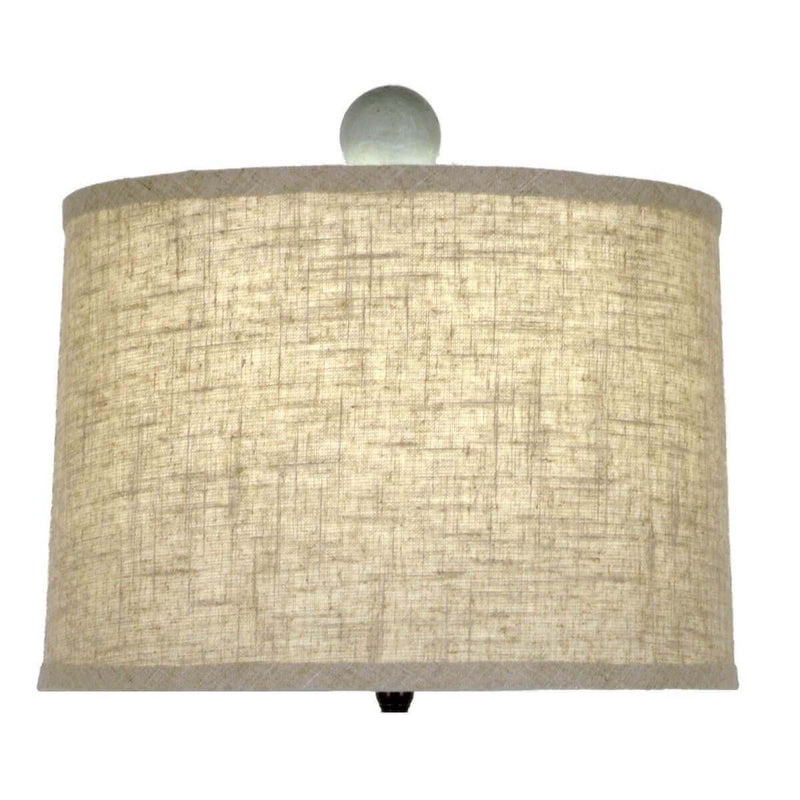 Arlo Solid Wood Table Lamp