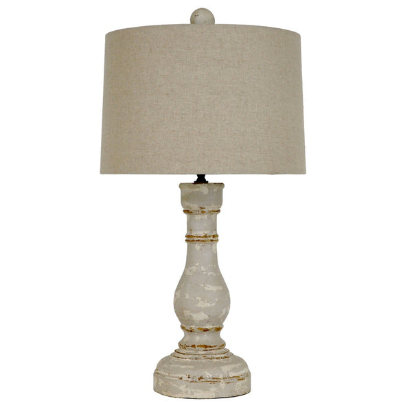 Buy Winnie Solid Wood Table Lamp | Lillian Home
