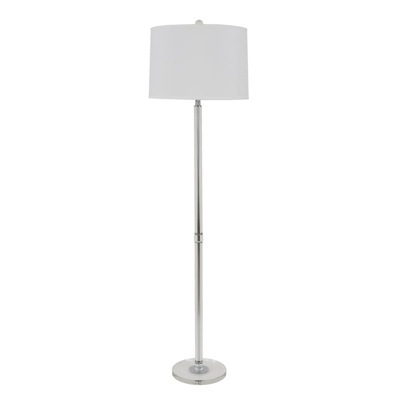 Aleyna Crystal Floor Lamp