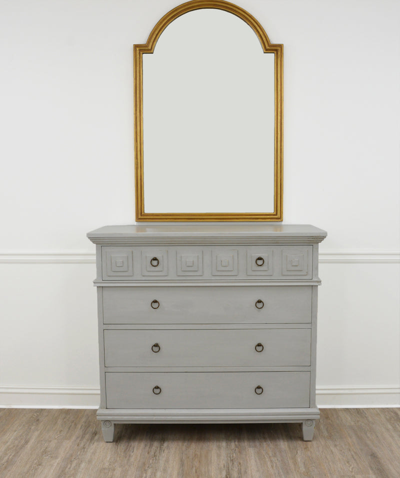 Donatella Tall Dresser- Lillian Home