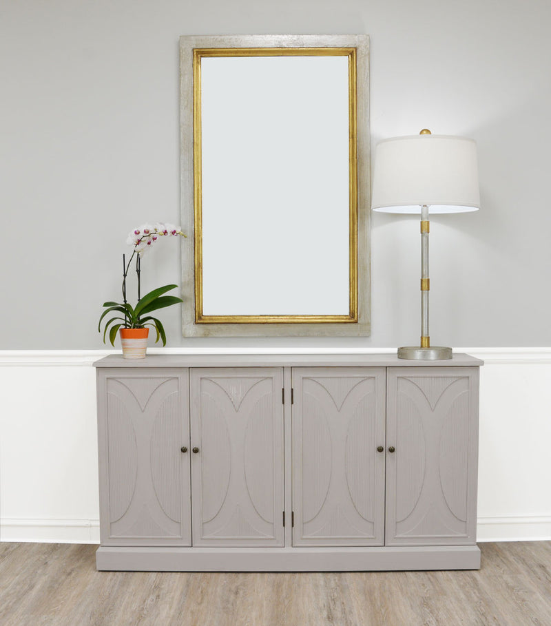 Cicinia Taupe Color Narrow Chest - Lillian Home