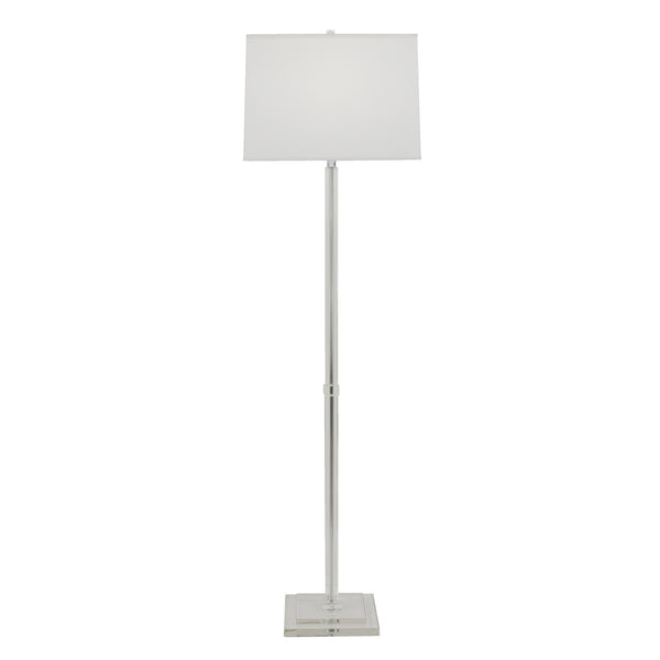 Jayden Crystal Floor Lamp- Lillian Home