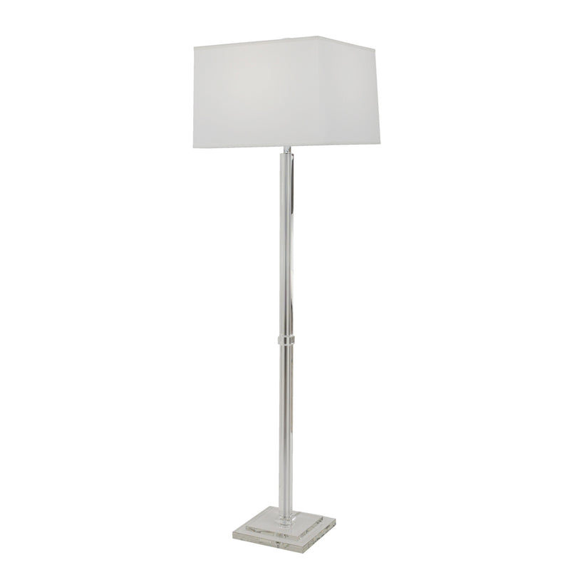 Jayden Crystal Floor Lamp