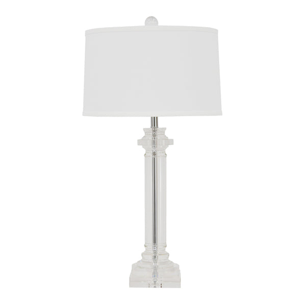 Maya Crystal Table Lamp