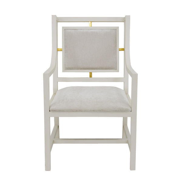 Patek Arm Chair- Lillian Home
