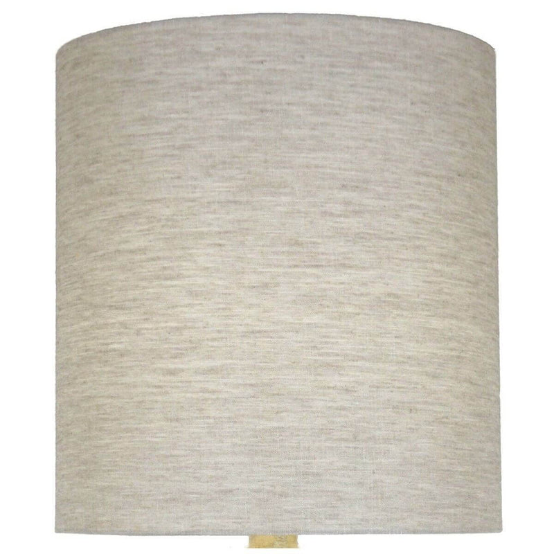 JUSTINA WOODEN FLOOR LAMP