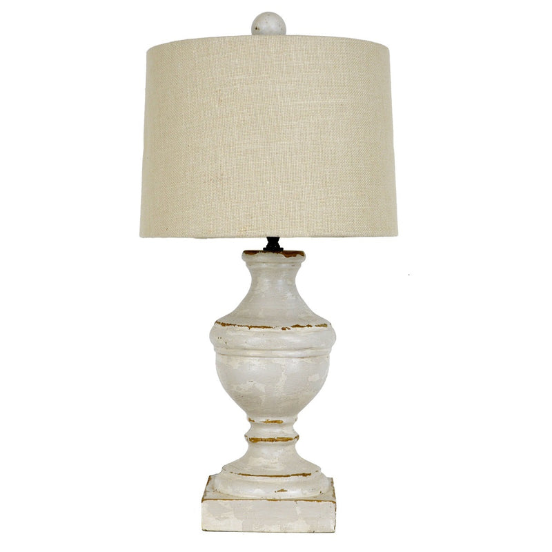 Porter Solid Wood Table Lamp | Lillian Home | Buy Now