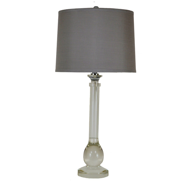 Lillian Home Sonya Crystal Table Lamp