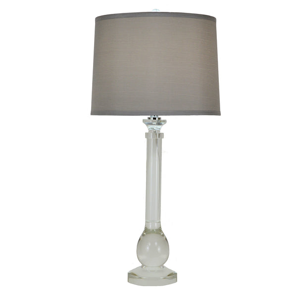 Sonya Crystal Table Lamp - Lillian Home