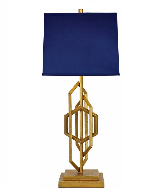 Diora Gold Table Lamp