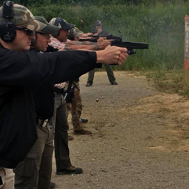 The MSP Path to Performance: 1 day AIWB + 2 day RDS Pistol \ Cleves (Cincinnati), Ohio \ July 19-21, 2019