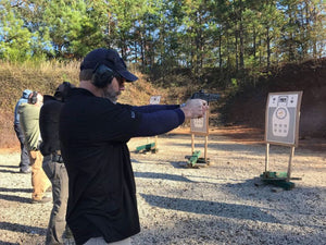 Red Dot Pistol: Fundamentals and Performance 2 Day Course / Dahlonega (Atlanta), GA / August 29-30, 2020