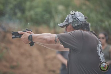 AIWB + Red Dot Pistol: The Path to Performance / Drakesboro, KY / July 25-26, 2020
