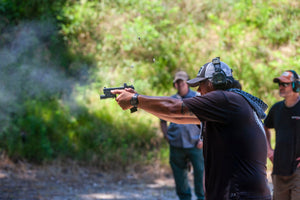 Red Dot Pistol: Fundamentals and Performance 2 Day Course / Fairfield, Utah / October 24-25, 2020