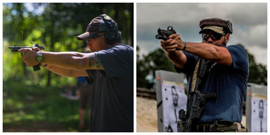 MSP + Reston Group: 2 Day RDS Pistol Skills - Performance to Fighting - Homestead (Training Center), Florida November 2-3,2019