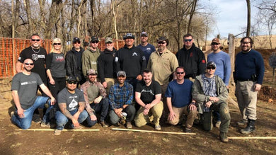 Red Dot Pistol: Fundamentals and Performance 2-Day Course / Culpeper, VA / November 9-10, 2019